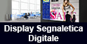 Display Segnaletica Digitale