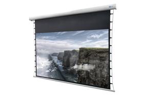 DELUXX Advanced Cyber Polaro 16:9 | 295 x 166 cm | schermo a motore – Serie Exclusive