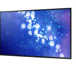 Samsung Smart Signage Display DM65E LED Display