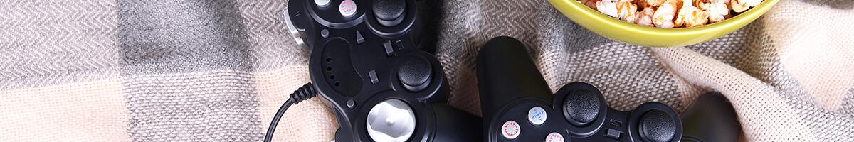 Gaming in Full HD e 3D per veri gamers!