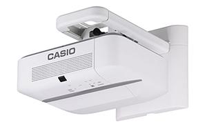 Casio Ultra Short Throw Serie