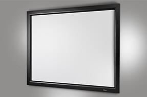 celexon schermo a cornice HomeCinema Frame 240 x 135 cm