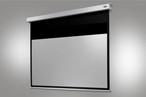 celexon schermo a motore Professional Plus 220 x 137 cm