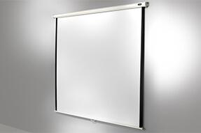 celexon schermo avvolgibile Economy 220 x 220 cm