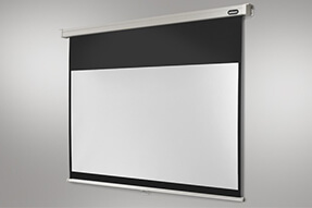 celexon schermo avvolgibile Professional 200 x 113 cm