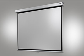 celexon schermo avvolgibile Professional Plus 220 x 165 cm