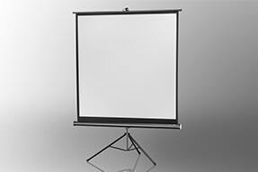 celexon schermo con cavalletto Economy 184 x 184 cm