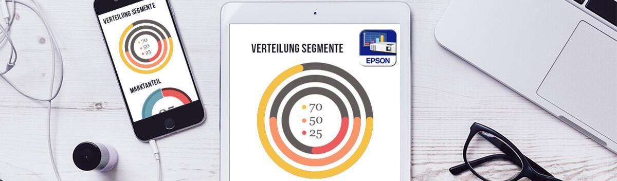 Epson iProjection - proiezioni senza fili