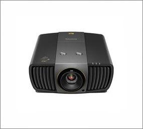 Proiettore a LED con 4K UHD