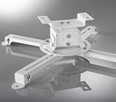 celexon Deckenhalterung universal MultiCel 3040 Pro - weiß