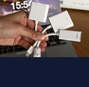 roiettore a MacBook & iMac