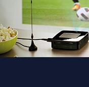 Proiettore wireless: vantaggi
